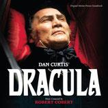 DRACULA ET SES FEMMES VAMPIRES (MUSIQUE) - ROBERT COBERT (CD)