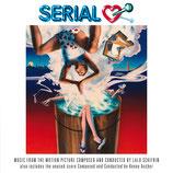 SERIAL (MUSIQUE DE FILM) - LALO SCHIFRIN (2 CD)