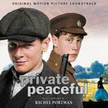 PRIVATE PEACEFUL (MUSIQUE DE FILM) - RACHEL PORTMAN (CD)