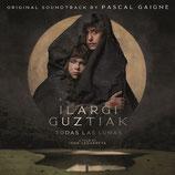 ILARGI GUSTIAK (MUSIQUE DE FILM) - PASCAL GAIGNE (CD)