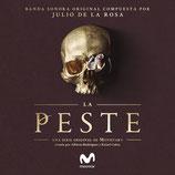 LA PESTE (MUSIQUE DE SERIE TV) - JULIO DE LA ROSA (2 CD)