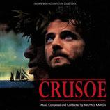 CRUSOE (MUSIQUE DE FILM) - MICHAEL KAMEN (CD)