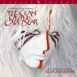 LE CLAN DE LA CAVERNE DES OURS (THE CLAN OF THE CAVE BEAR) - ALAN SILVESTRI (CD)