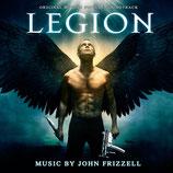 LEGION (MUSIQUE DE FILM) - JOHN FRIZZELL (CD)