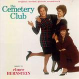 LES VEUVES JOYEUSES (THE CEMETERY CLUB) - ELMER BERNSTEIN (CD)