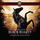 PRINCE NOIR (BLACK BEAUTY) MUSIQUE DE FILM - DANNY ELFMAN (CD)