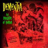 DEMENTIA (MUSIQUE DE FILM) - GEORGE ANTHEIL (CD)