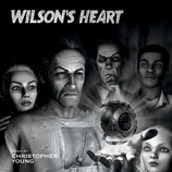 WILSON'S HEART (MUSIQUE DE JEU VIDEO) - CHRISTOPHER YOUNG (CD)