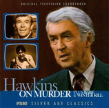 HAWKINS ON MURDER / WINTER KILL (MUSIQUE) - JERRY GOLDSMITH (CD)