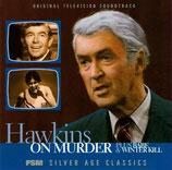 HAWKINS ON MURDER / WINTER KILL (MUSIQUE DE FILM) - JERRY GOLDSMITH (CD)