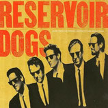 RESERVOIR DOGS (MUSIQUE) - HARRY NILSSON - BLUE SWEDE - JOE TEX (CD)