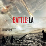 WORLD INVASION : BATTLE LOS ANGELES (MUSIQUE) - BRIAN TYLER (CD)
