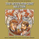 SHERLOCK HOLMES ATTAQUE L'ORIENT-EXPRESS - JOHN ADDISON (2 CD)