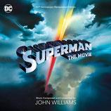 SUPERMAN (MUSIQUE DE FILM) - JOHN WILLIAMS (3 CD)