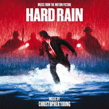 PLUIE D'ENFER (HARD RAIN) MUSIQUE - CHRISTOPHER YOUNG (CD)