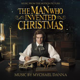 THE MAN WHO INVENTED CHRISTMAS (MUSIQUE) - MYCHAEL DANNA (CD)