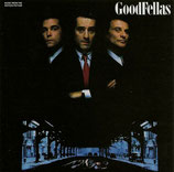 LES AFFRANCHIS (GOODFELLAS) - TONY BENNETT - BOBBY DARIN (CD)