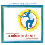 UN RAISIN AU SOLEIL (A RAISIN IN THE SUN) MUSIQUE - LAURENCE ROSENTHAL (CD)