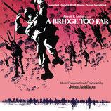 UN PONT TROP LOIN (A BRIDGE TOO FAR) MUSIQUE - JOHN ADDISON (2 CD)