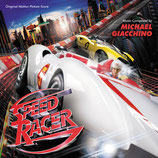 SPEED RACER (MUSIQUE DE FILM) - MICHAEL GIACCHINO (CD)