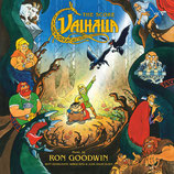 VALHALLA (MUSIQUE DE FILM) - RON GOODWIN (CD)