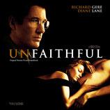 INFIDELE (UNFAITHFUL) MUSIQUE DE FILM - JAN A.P. KACZMAREK (CD)