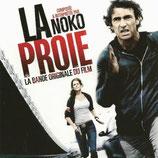 LA PROIE (MUSIQUE DE FILM) - NOKO (CD)