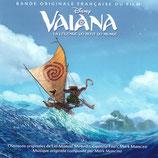 VAIANA (MUSIQUE DE FILM) - MARK MANCINA (CD)
