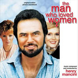 L'HOMME A FEMMES (THE MAN WHO LOVED WOMEN) MUSIQUE DE FILM - HENRY MANCINI (CD)