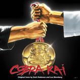 COBRA KAI (MUSIQUE DE SERIE TV) - ZACH ROBINSON (CD)