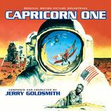 CAPRICORN ONE (MUSIQUE DE FILM) EDITION INTRADA - JERRY GOLDSMITH (CD)