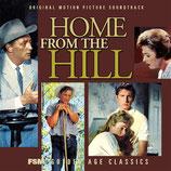 CELUI PAR QUI LE SCANDALE ARRIVE (HOME FROM THE HILL) - BRONISLAU KAPER (CD)