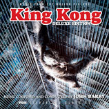 KING KONG (MUSIQUE DE FILM) - JOHN BARRY (2 CD)