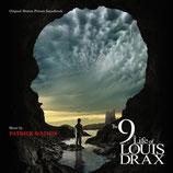 LA NEUVIEME VIE DE LOUIS DRAX (MUSIQUE DE FILM) - PATRICK WATSON (CD)