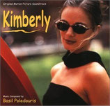 KIMBERLY (MUSIQUE DE FILM) - BASIL POLEDOURIS (CD)