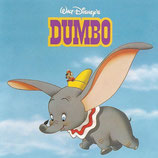DUMBO (DISNEY) MUSIQUE - FRANK CHURCHILL - OLIVER WALLACE (CD)