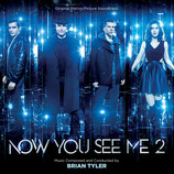INSAISISSABLES 2 (NOW YOU SEE ME 2) MUSIQUE DE FILM - BRIAN TYLER (CD)