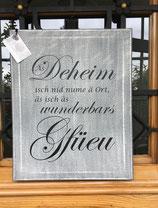 Äs Deheim