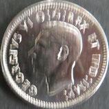 カナダ記念銀貨 西暦1943年