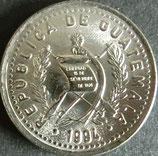 グアテマラ共和国 西暦1994年