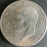 アイゼンハワー西暦1776~1976年