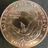 サモアコイン 西暦1969年