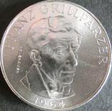 オーストラリア銀貨 西暦1964年Φ30