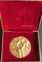 万博記念メダル