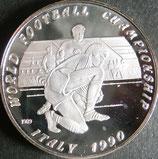 トルコプルーフ銀貨