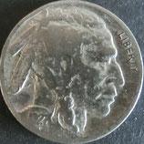 バッハロ5セント西暦1927年