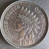アメリカコインメダル