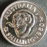 オーストラリア 西暦1960年