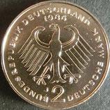 ドイツ 西暦1986年