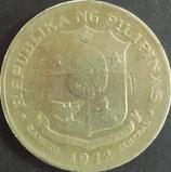 フィリピン1972年